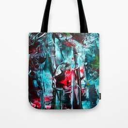 AutumnRain Tote Bag