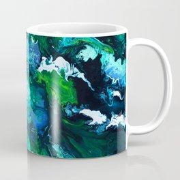 Mon hypocampe Coffee Mug