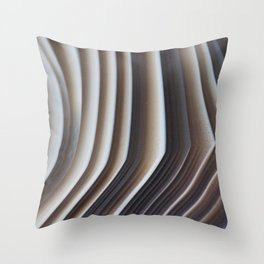 Victory Agate Throw Pillow