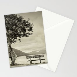 Lagoon Memories Stationery Cards
