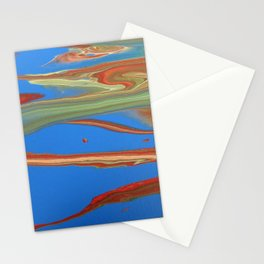 Strength Stationery Cards