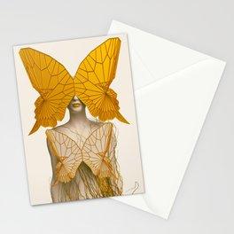 Transformation I Stationery Cards