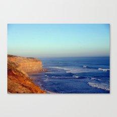 Magnificent Oceans Canvas Print