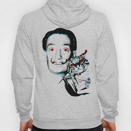 Salvador Dalí Hoody