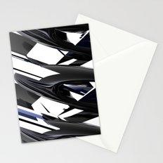 Segmental Baroquelae Stationery Cards