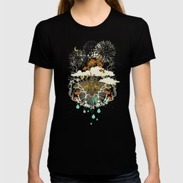 EVENING PSYCHEDELIA T-shirt
