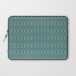 hopscotch-hex navajo Laptop Sleeve