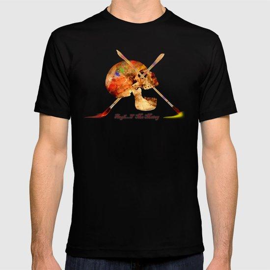 Argh…T  Me Matey 036 T-shirt