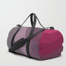 Abstract shapes Duffle Bag