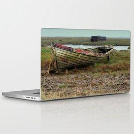 Old Boats Laptop & iPad Skin