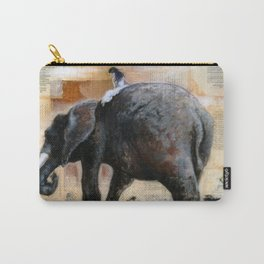 The Majestic Carry-All Pouch