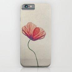 Solitary Slim Case iPhone 6s