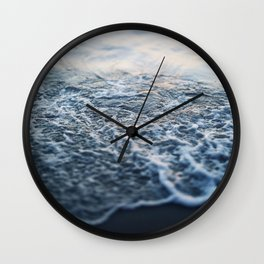 Wistful Wall Clock