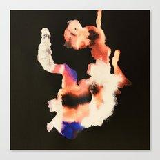 Rift Away 2 Canvas Print