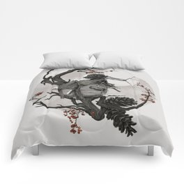 ÆFTERA YULE Comforters