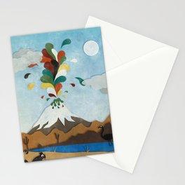 Norte de Chile Stationery Cards