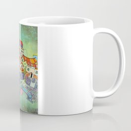 shix1 Coffee Mug