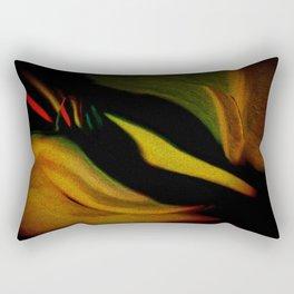 BROKEN THOUGHTS Rectangular Pillow