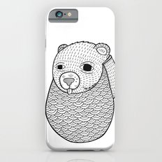 Mr. Rupel's Most Ingenuous Beard for Bears  Slim Case iPhone 6s