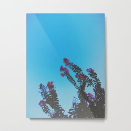 A Faint Whisper Metal Print