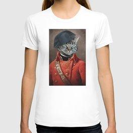 General Leonard J.Katz T-shirt