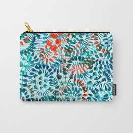 The Jungle Under the Sea Carry-All Pouch