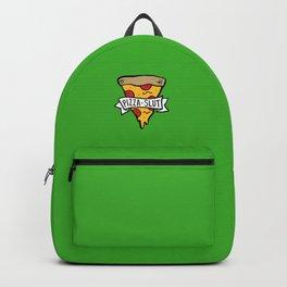 Pizza Slut Backpack