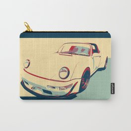 Cool 911 turbo Carry-All Pouch