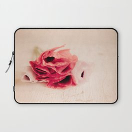 The Poppies Laptop Sleeve