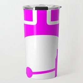 DgM DOUG JUNO Travel Mug