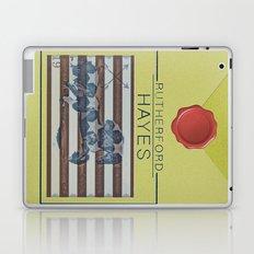Hayes Laptop & iPad Skin