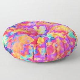 LOVE in MAY ~rewind~ Floor Pillow