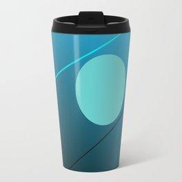 The 3 dots, power game 10 Travel Mug