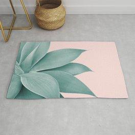 Agave Finesse #3 #tropical #decor #art #society6 Rug