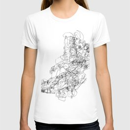 Transitions Distilled T-shirt