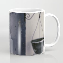 winter 2018-04-18 Coffee Mug