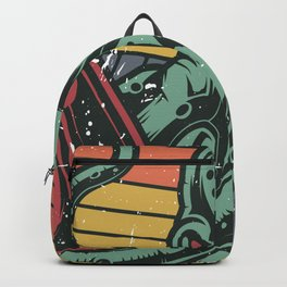 Catch the Wave Backpack