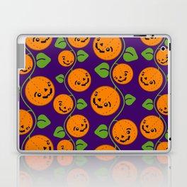 Jack O' Pumpkin Patch Laptop & iPad Skin