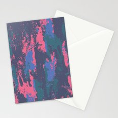 The Horrors - Monica Gems (Daniel Avery Remix) Stationery Cards