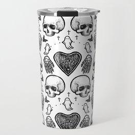 Ghostly Dreams II Travel Mug