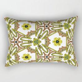 sunday sites Rectangular Pillow