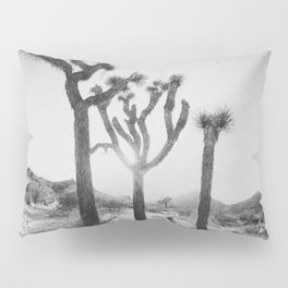 Three Brothers of Joshua Tree Pillow Sham