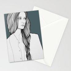 Nastya Stationery Cards