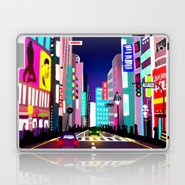 渋谷 Laptop & iPad Skin