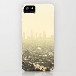 La La Land iPhone Case