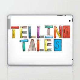 Telling Tales Laptop & iPad Skin