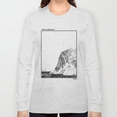Escapism : Great Heights  Long Sleeve T-shirt