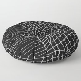 The Metaphor Floor Pillow