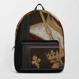 Eng-Sch-Henry Backpack