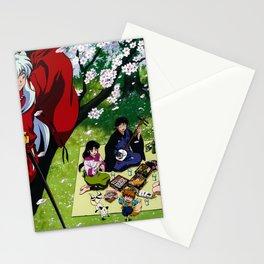 InaYasha Stationery Cards
